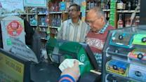 Winning Powerball Ticket Sold at New Jersey Liquor Store