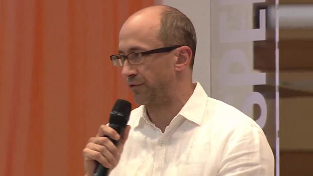 Dick Costolo on Vine, and Conducting Business by Not Looking Backwards