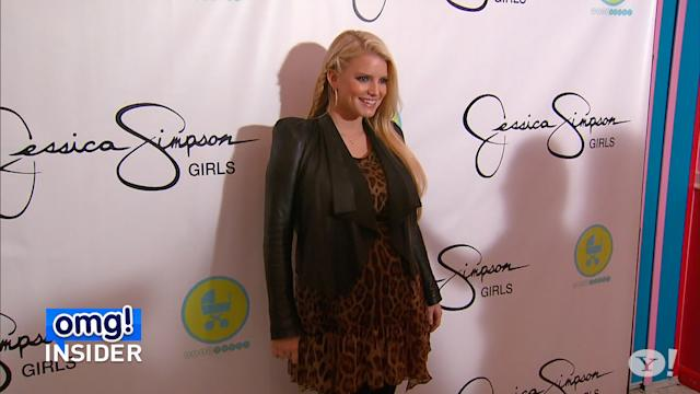 How Jessica Simpson and Other Stars Call Out Mean Tweeters