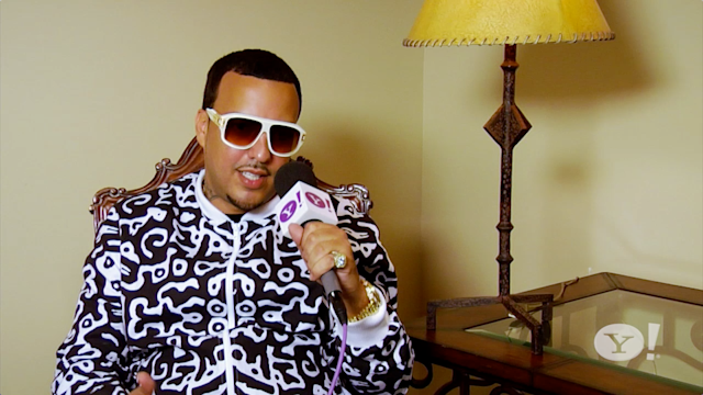The Aftermath: French Montana on Excuse My French