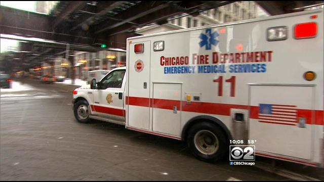 2 Investigators: Union Agreement Calls For More Ambulances