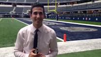 David Nuno on what to watch in Houston vs. Dallas