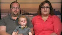911 dispatcher saves her own baby's life