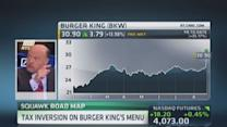 Cramer: Burger King & Tim Hortons need each other