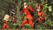 The Incredibles 2 Gets Release Date