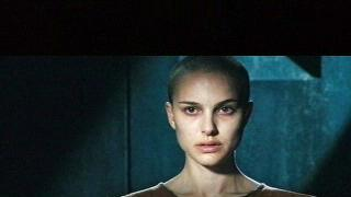 V For Vendetta Scene: Are You Ready Cooperate?