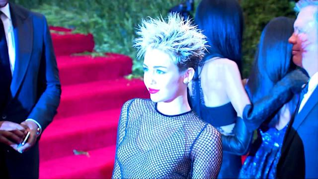 Miley Cyrus Says Alcohol is Way More Dangerous Than Marijuana