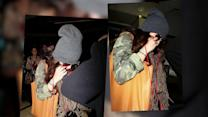 Selena Gomez Takes Three Fans For the Ride of Their Lives