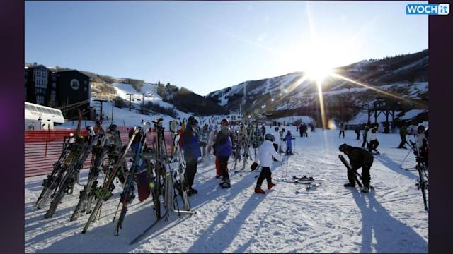 Could There Be Two Park City Ski Resorts In Utah? Ask Vail.