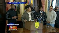 "Baltimore Mayor Says She Instructed Police To Give Protestors ""Space To Destroy"""
