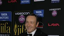 Kevin Spacey on Theater Being Alive and Well
