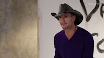 Exclusive Interview: Tim McGraw