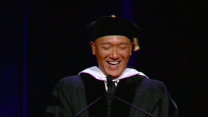 Joe Zee Commencement Speech