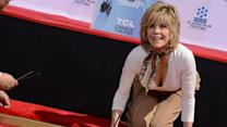 Fonda Honored at TCM Classic Film Festival