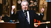 Don Pardo: A Link To TV's Birth, Says 'SNL' Boss