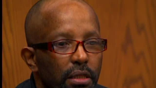 Anthony Sowell appeal filing