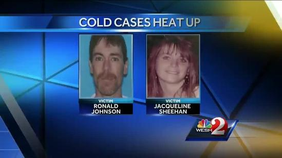 New hope for families after arrests announced in 2 cold cases