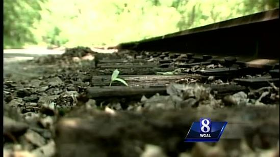 Steam engine coming to York County