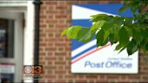 Postal Carrier Charged With Mail Theft Mostly Stole From Parkville, Catonsville Branches