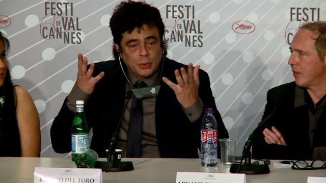 France's Desplechin brings new film to Cannes