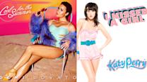 Demi Lovato New Song 'Cool For The Summer' Sounds Like Katy Perry's 'I Kissed a
