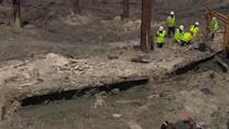 Old Shipwreck Discovered by Construction Workers in Boston