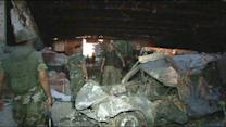 Lebanon seeks to quell deadly sectarian violence