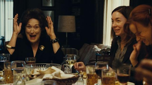 First Look at 'August: Osage County'