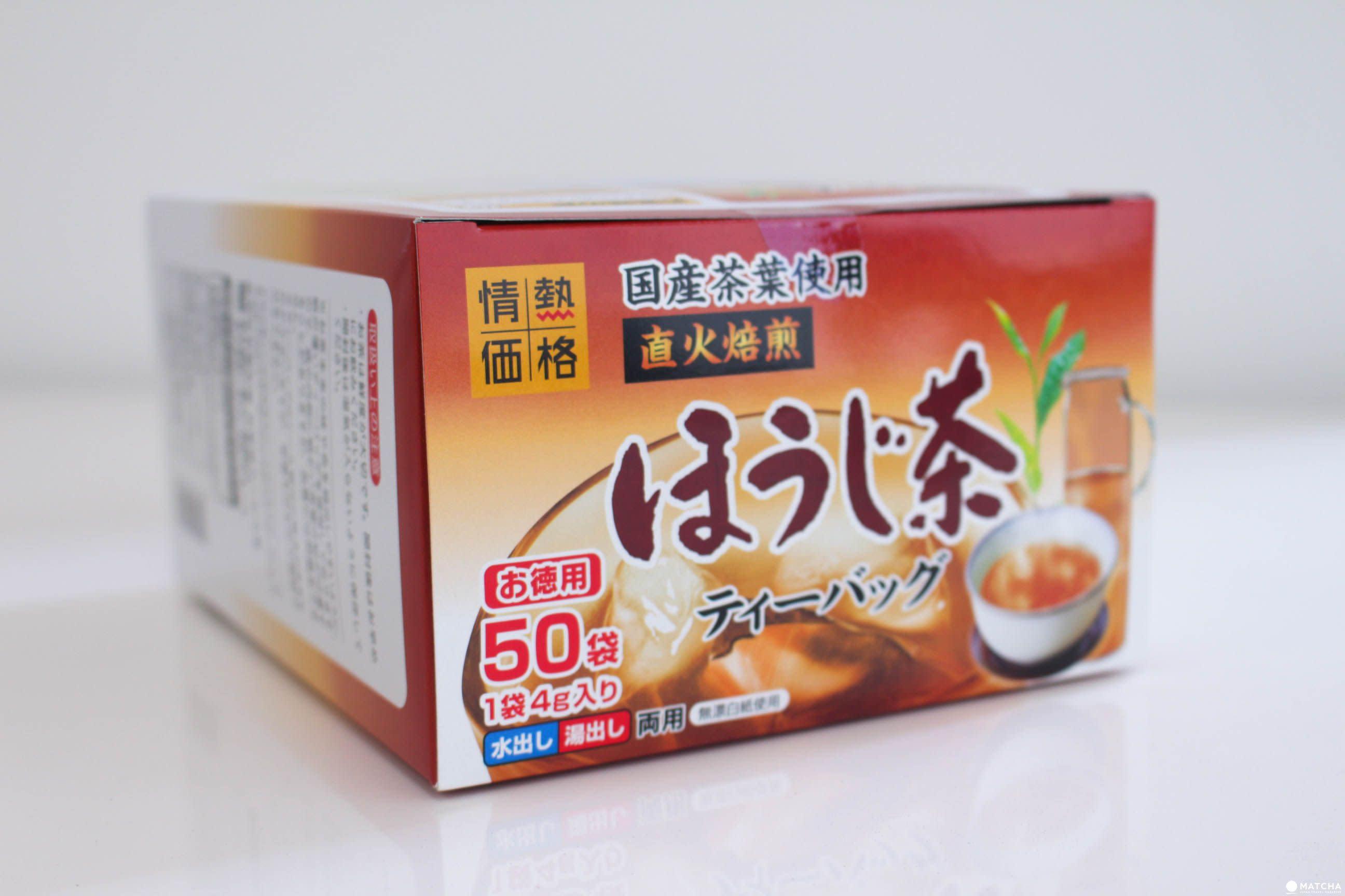 唐吉軻德激安殿堂 量販煎茶