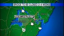 Businesses say they will be impacted by bridge closure