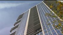 Dog, cat fall from same high-rise balcony 3-days apart
