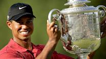 Tiger Woods' Top PGA Championship Moments