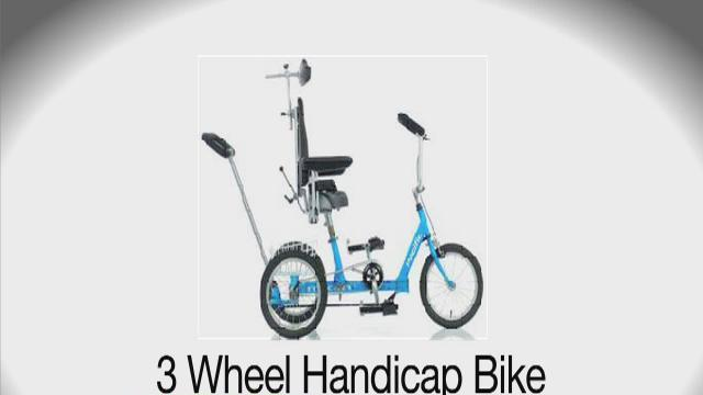 Trying to get a new bike