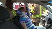 South Bay Students Get A Lesson In Drunk Driving