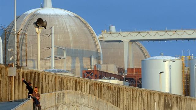 Japan nuclear power down raises questions in Calif.