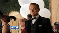 'The Great Gatsby' by the Numbers