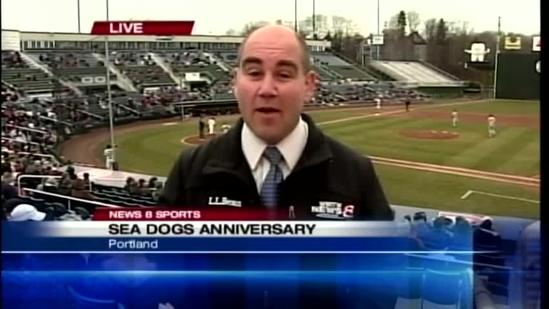 Sea Dogs celebrate 20 years