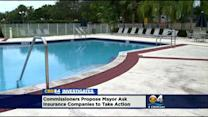 Miami-Dade Commissioners Continue Trying To Make Pools Safer