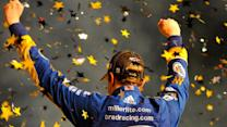 Brad Keselowski crowned as 2012 Sprint Cup Series champion