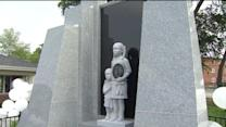 Scandal-Plagued Cemetery Gets A Brand-New Makeover