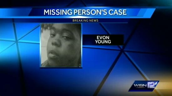 3 charged in Evon Young disappearance