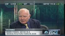 Baron on Faber: Always sounds smarter to be bearish