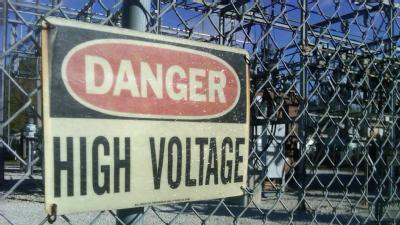 Utility Warns Of Substation Copper Thefts
