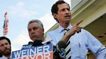 Anthony Weiner Fights Sexting Scandal Media Spin