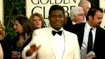 Tracy Morgan Has Been Upgraded To Fair Condition