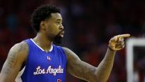 RADIO: DeAndre Jordan shocks the Clippers with move to DAL