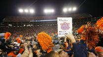 RADIO: College sports - what to be thankful for