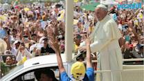In Ecuador, Pope Francis Appeals for More Inclusive Church