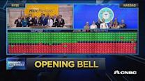 Opening Bell, July 1, 2016