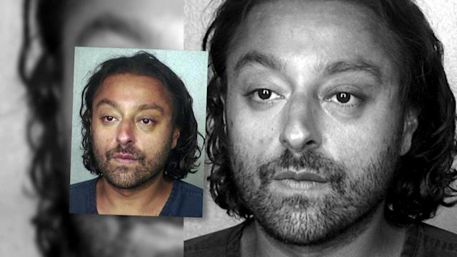 Lindsay Lohan's Friend Busted For Drugs